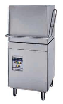 Durchschubspülmaschine EKO 1000
