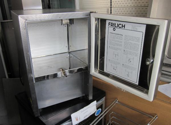Mini-Kühlschrank Frilich