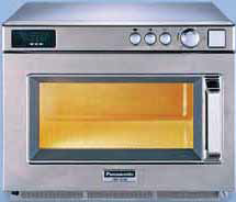 Panasonic Kompaktmikrowelle NE 2146-2