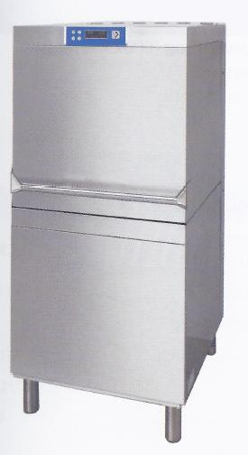 Durcschubspülautomat DW 620