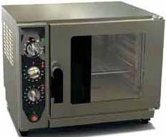 Kombidämpfer RDA-105E