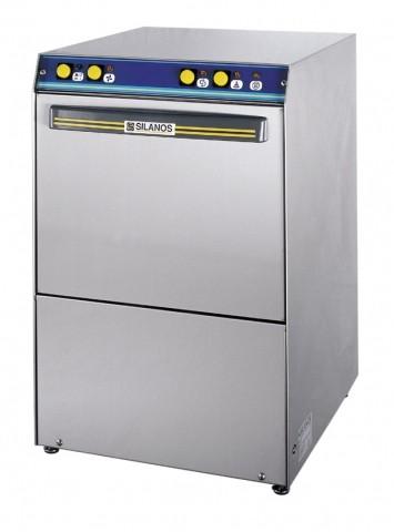Gläserspülmaschine Silanos N 27 PS