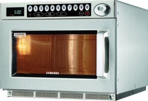 Mikrowellenherd SAMSUNG Modell CM 1529A