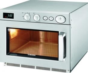 Mikrowellenherd SAMSUNG Modell CM 1519A