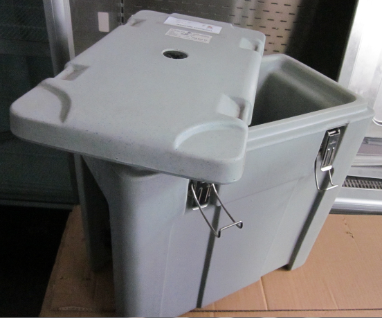 Thermobox Melform