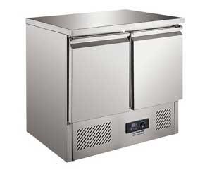 Mini-Kühltisch