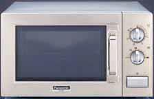 Panasonic Kompaktmikrowelle NE 1027